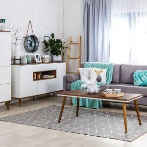 Mała sofa z oferty Agata Meble. Fot. Agata