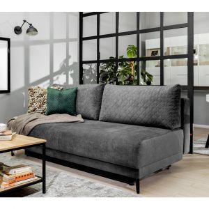 Sofa z kolekcji Sentila dostępna w ofercie firmy Black Red White. Fot. Black Red White
