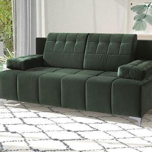 Sofa do salonu dostępna w kolekcji Sinus dostępna w ofercie firmy Libro. Fot. Libro