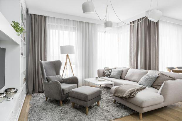 Jaki dywan wybrać do salonu? Zobaczcie nasze propozycje.