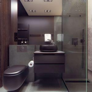 Projekt i wizualizacje: Monika Staniec, Interior Design