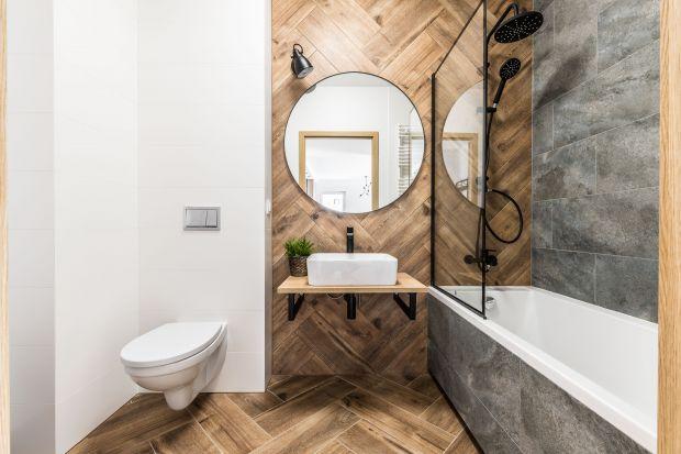 Marzysz o łazience z wanną? To bardzo popularne rozwiązanie, także w łazienkach w bloku! Zobaczcie, jak można urządzić łazienkę z wanną w bloku i przeczytajcie nasze porady, jak wybrać wannę do łazienki.