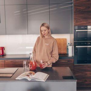 Kuchnia sióstr ADIHD. Fot. mat. prasowe Peka