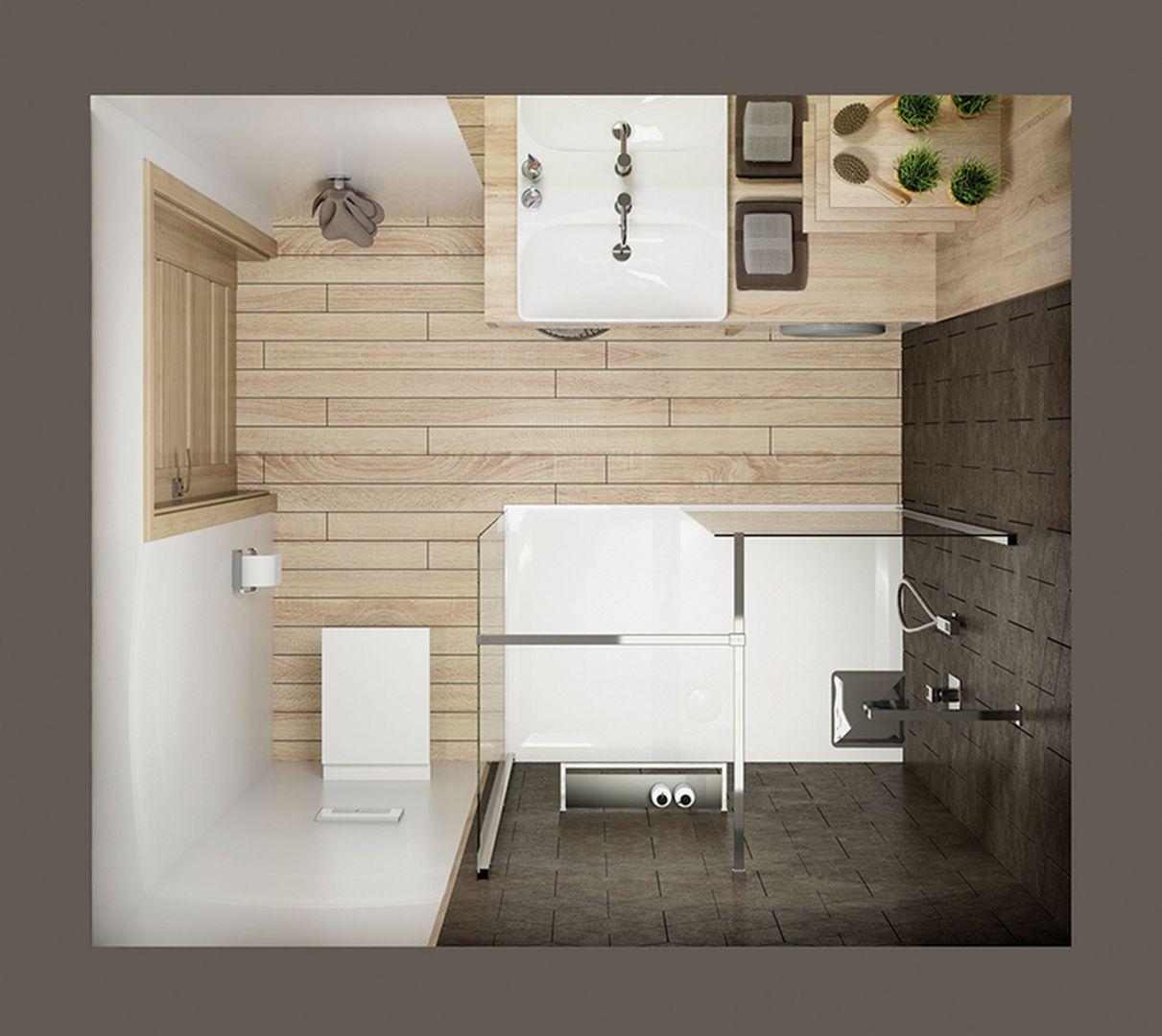 Własnoręczne zamontowanie kabiny i wanny oraz dodatków do nich, jak zestaw prysznicowy czy baterii nie jest niemożliwe, natomiast należy ściśle przestrzegać instrukcji montażu. Fot. Sanplast
