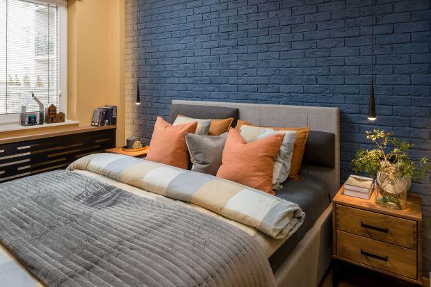 Jeśli szukasz pomysłu na oryginalne wykończenie ściany za łóżkiem w sypialni, zajrzyj do naszej galerii inspiracji i pięknych zdjęć.