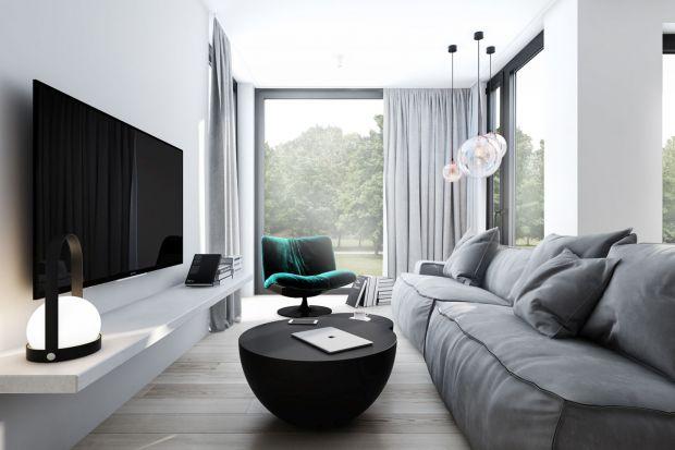 Stolik to prawdziwa kropka nad i w urządzeniu każdego salonu. Jaki wybrać stolik do pokoju dziennego i jak go dopasować do kanapy? Zobaczcie!