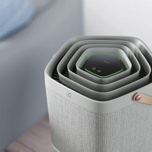 Sposobem na poprawę jakości powietrza w naszej prywatnej przestrzeni mogą być urządzenia, zapewniające nie tylko czyste powietrze, ale też komfort i dobre samopoczucie wszystkich domowników. Fot. Electrolux