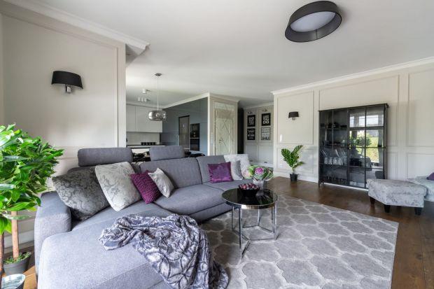 Jaki dywan do salonu wybrać? Podpowiadamy! Zobaczcie kilka fajnych pomysłów na dywan w salonie.