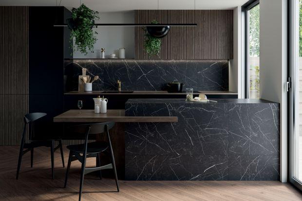 Inspirowana pięknem czarnego marmuru kolekcja płytek Artstone to nowość w ofercie Ceramiki Paradyż. Marmur od lat gości we wnętrzach. Nadaje im niepowtarzalnego charakteru i idealnie współgra z wieloma materiałami dekoracyjnymi.