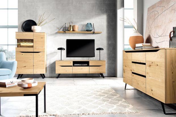 Jakie meble wybrać do nowoczesnego, jasnego salonu? Które będę najlepsze? Wybrać meble w białym kolorze czy drewniane? Zobaczcie piękne kolekcje do nowoczesnego salonu dostępne w polskich sklepach.