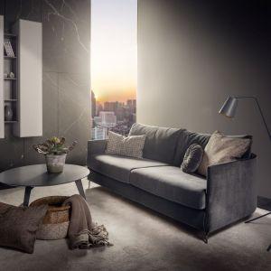 Sofa Harmony LC z oferty  MTI-Furninova. Fot. MTI-Furninova