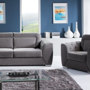 Wygodna sofa Harmony z oferty marki Libro. Fot. Libro