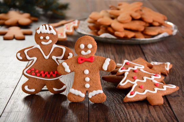 Boże Narodzenie to wyjątkowy i magiczny czas. Cudowną atmosferę pomagają nam tworzyć m.in. pyszne, domowe słodkości, których nie może zabraknąć na świątecznym stole. Wspólne pieczenie to także doskonały sposób na dzielenie się radości�
