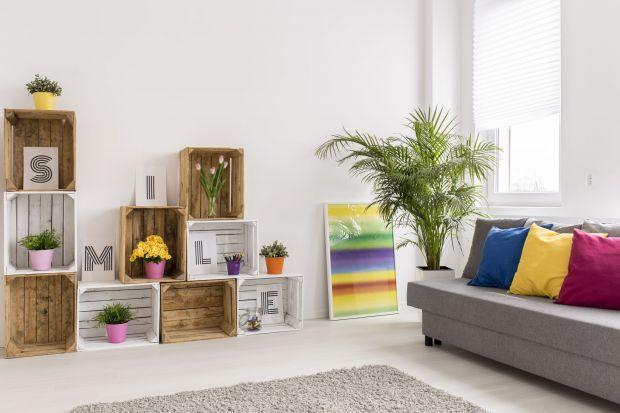 Zieleń trawy, błękit nieba, słonecznie żółcienie to kolory, które doskonale sprawdzą się w naszych domach.Nawiązują do natury i nie tracą na popularności w świecie stylizacji wnętrz. <br /><br />