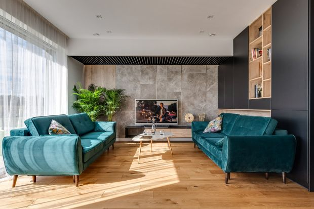 Sofa stanowi podstawę aranżacji każdego salonu. Jaki model wybrać, by spełniał wszystkie nasze potrzeby, a przy tym pięknie się prezentował? Podpowiadamy!