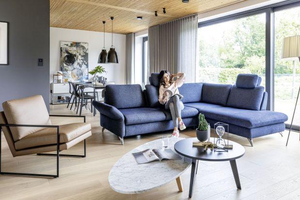 Sofa to serce każdego salonu. Jaki model wybrać, by nie żałować? Zobaczcie propozycje z polskich sklepów.