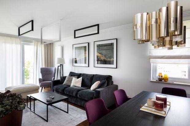 Zaprojektowanie mieszkania dla czteroosobowej rodziny to spore wyzwanie, ponieważ wymaga uwzględnienia potrzeb wszystkich domowników – zarówno dzieci, jak i rodzice chcą mieć miejsce tylko dla siebie. Pawłowi Ślęzakowi, głównemu architektowi