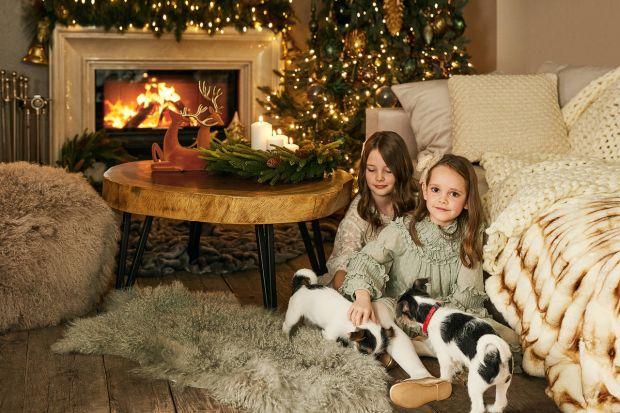 Świąteczne chwile pełne cudów. Zobacz piękne ozdoby i dekoracje!