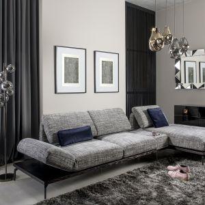Sofa Salterio marki Kler. fot. Kler