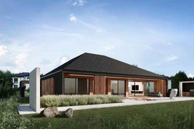 Często w projektowaniu, zwłaszcza w architekturze – inspiracji szukamy w tym, co było. Dając temu namiastkę nowoczesności. Tak było w przypadku najnowszego projektu pracowni REFORM Architekt.