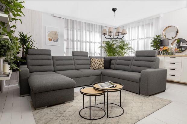 Czy warto wybrać do salonu narożnik modułowy? Zdecydowanie tak! Jest wygodny i pięknie wygląda. Dostępne moduły narożnika możecie też ze sobą dowolnie zestawiać i stworzyć sofę idealnie dopasowaną do waszych potrzeb.