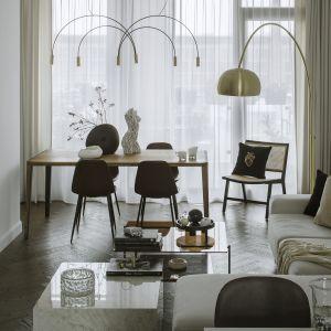 Projekt Kate&Co. Mieszkanie Koneser . Fot.YassenHristov