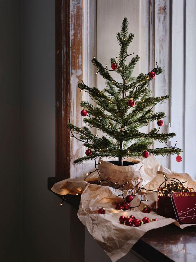 Najnowsza świąteczna kolekcja IKEA na 2020 rok. Fot. mat. prasowe