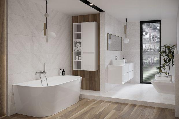 Gotowe kolekcje łazienkowe dają szerokie możliwości aranżacyjne, dopasowane do indywidualnych potrzeb, zachwycają niezwykle eleganckim designem i łatwością aranżacji każdej łazienki – od dużych salonów kąpielowych po niewielkie wnętrza w