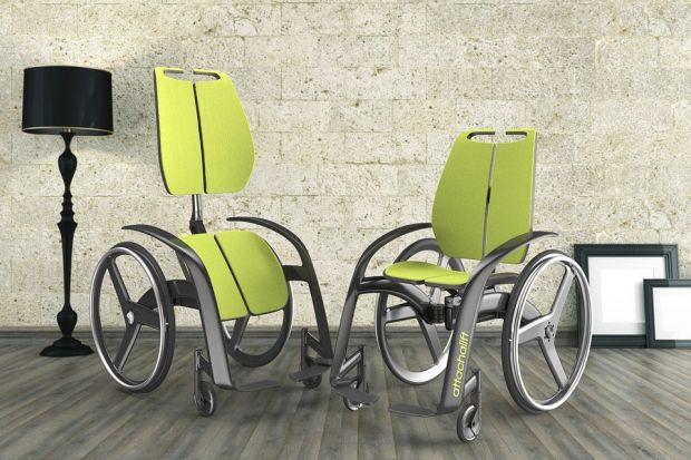 Jesteś przedsiębiorcą działającym w branży związanej z designem? Tworzysz projekty pomagające osobom z niepełnosprawnościami? Zyskaj dofinansowanie unijne na swój projekt! Dowiedz się, jak je uzyskać!