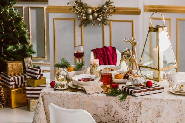 Boże Narodzenie to szczególny czas, który chcemy spędzić z bliskimi w wyjątkowy sposób. Zadbaj o szczegóły, które podkreślą magiczną aurę świąt. Szukasz rozwiązań, które zawsze zdadzą egzamin? Eleganckie złoto i klasyczna czerwień to