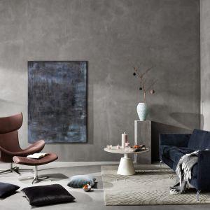 Świąteczne inspiracje marki to również skandynawska klasyka. Fot. BoConcept