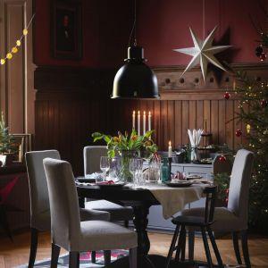 Prostota i ponadczasowość - pomysł na święta według marki IKEA. Fot. IKEA