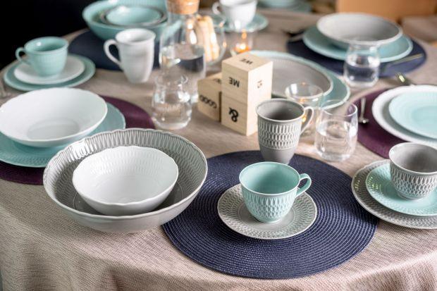 Elegancka, piękna porcelana powinna być w każdy domu.Warto jednak zadbać o to, by pasowała do naszego indywidualnego stylu.