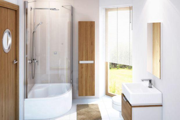 Brodziki głębokie to doskonały wybór do nowoczesnych łazienek. Zapewnią namkomfort kąpieli, będąc namiastką wanny i dając nam możliwość swobodnego, wygodnegokorzystania z prysznica.
