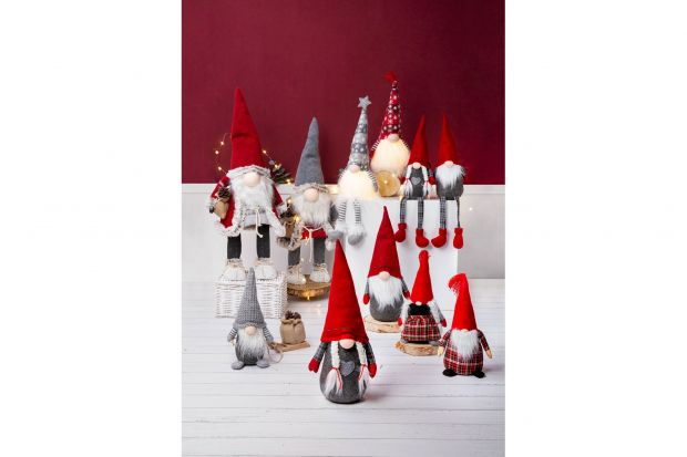 Piękne świąteczne dekoracje i ozdoby. Boże Narodzenie pełne inspiracji!