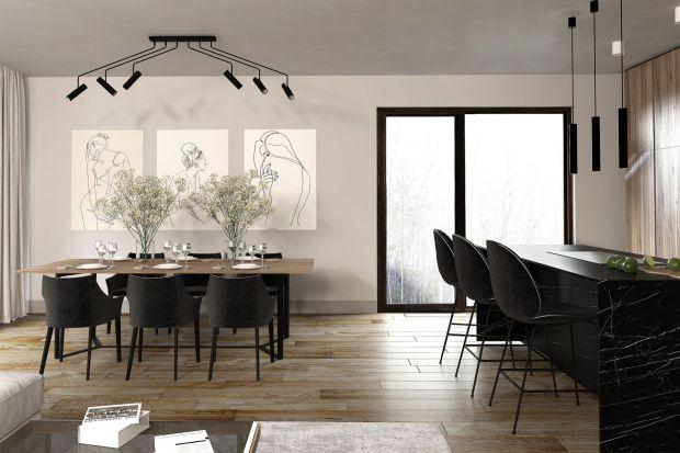 Nowa kolekcja oświetlenia polskiego producentapozwala subtelnie wyeksponować atuty wnętrza - piękną ścianę za kanapą, stylowy stół w jadalni, efektowną grafikę czy rzeźbę.