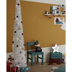 Piękne pomysły na świąteczną aranżację wnętrza. Fot. Castorama