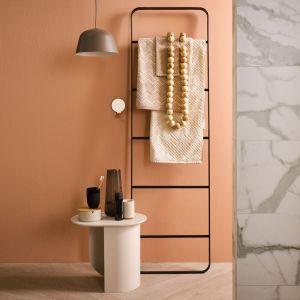 Warto zadbac, aby łazienka oprócz swojej funkcji cieszyła też nasze oczy efektem wow. Fot. mat. prasowe Tiger