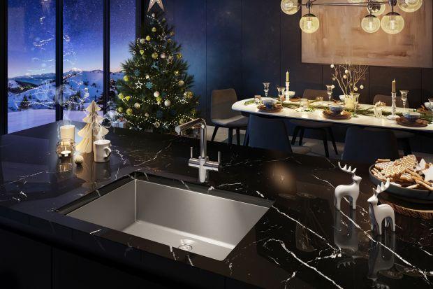 Kuchnia - serce świątecznych przygotowań