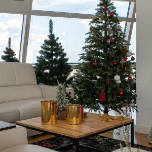 Aranżacja świąteczna Gala Collezione. Fot. Gala Collezione