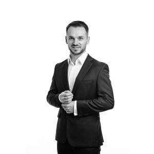 Prezes Decoroom Adam Budzyński. Fot. materiały prasowe