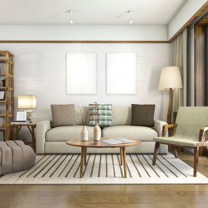 Ciepłe wnętrze, chłodny styl. Jak urządzić dom w stylu scandi. Fot. Materiały prasowe Eclaz