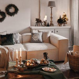 Święta w stylu Cozy Living. Fot. Westwing