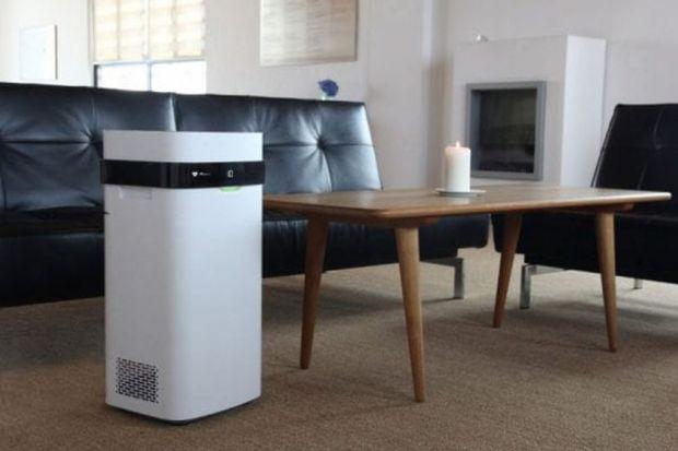 Jakie urządzanieoczyszczając powietrze będzie najlepszym rozwiązanie do małego mieszkania?Sprawdź, na jakie parametry zwrócić uwagę przed zakupem sprzętu.