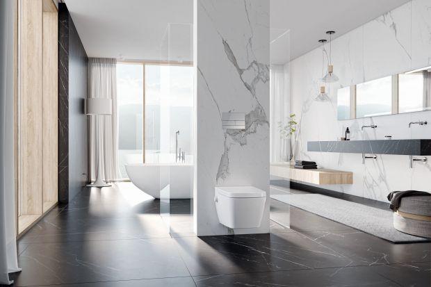 Luksusowa łazienka nie przypomina już salonów kąpielowych sprzed lat – bogatych w zdobienia i w niepraktyczną funkcjonalność. Liczy się umiar, szlachetne materiały, wysoka jakość. Radzimy, jak – w myśl nowej definicji luksusu – urządzi�