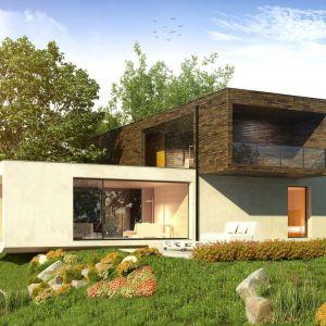 Popularność dachówek płaskich, zarówno tych blaszanych, jak i cementowo-betonowych, stale rośnie. Nadal jednak pierwszym wyborem klientów są tradycyjne blachy i dachówki. Fot. Galeco