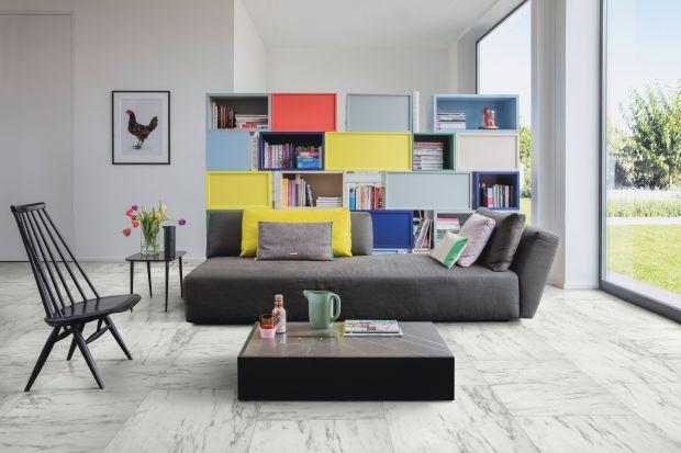 Krzepiący Ultimate Gray i radosny Illuminating Yellow to kolory, które wybrał na 2021 rok amerykański Instytut Pantone. Jak je wykorzystać, by odświeżyć, ożywić wnętrze swojego domu? Sprawdźcie!
