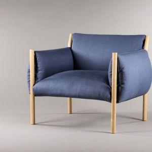 Loop Chair - projekt Wojciecha Błaszczyka