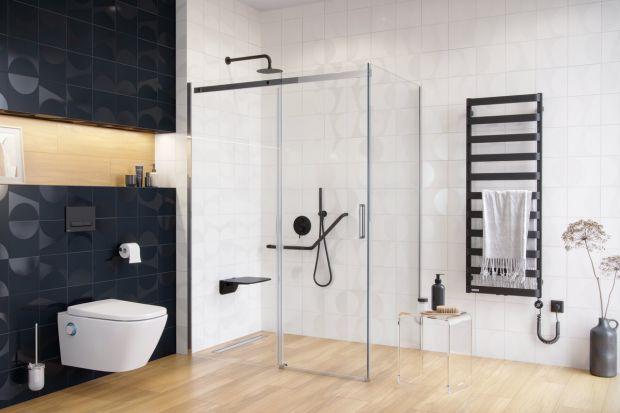Świetne akcesoria do nowoczesnej łazienki