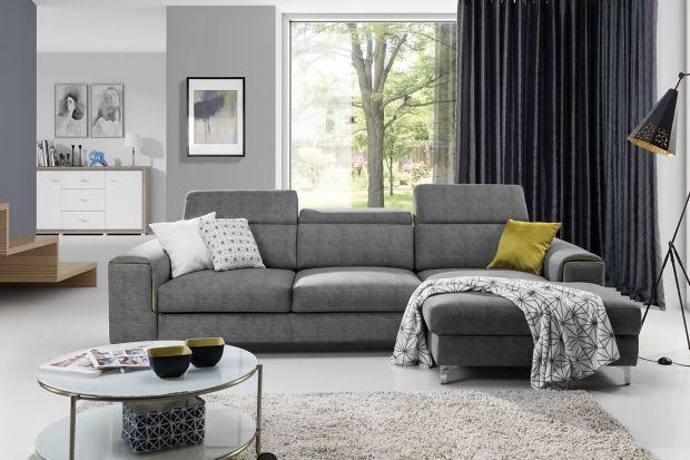 Sofa z funkcją spania do doskonały wybór do każdego salonu. Świetnie sprawdzi się małym, jaki i w dużym pokoju dziennym. Zobaczcie jakie modele sof z funkcją spania znajdziecie w polskich sklepach.